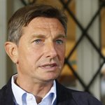 Slovenian President Pahor wins his second mandate-exit polls