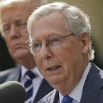 McConnell says he would support bipartisan health bill, if Trump does, too