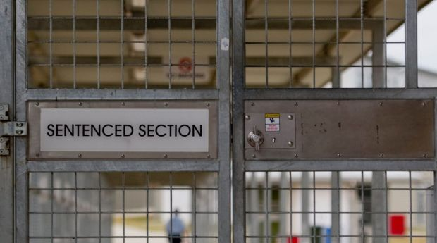Plans to expand Canberra prison as inmate numbers jump 95 per cent since 2010