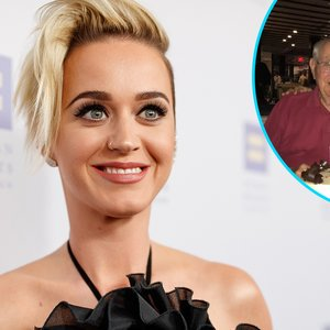 Katy Perry Wishes John Mayer\s Dad A Happy 90th Birthday: \Looking Fantastic As Ever\ -