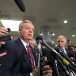 Graham to Trump: 'Go after Russia because they're coming after us'