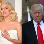 Lady Gaga For President? Twitter Floats Idea, Takes Vicious Swipe At Trump During Hurricane Relief Concert