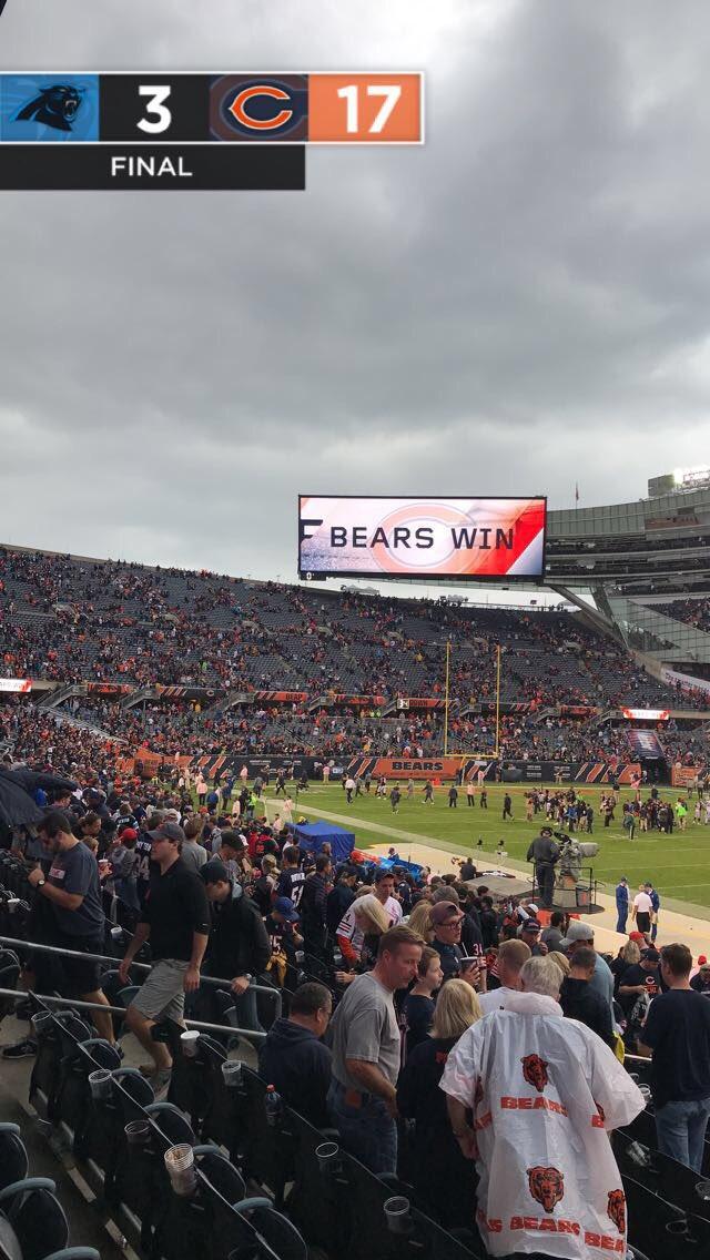 test Twitter Media - Bears with WIN! Yes! https://t.co/oT2X2wP4fL