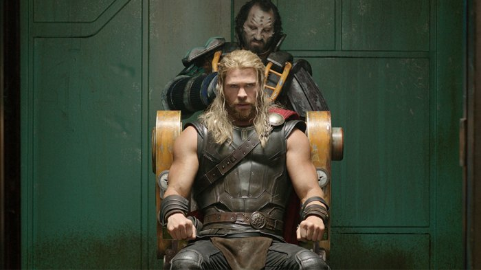 ThorRagnarok brings some welcome humor to the @Marvel franchise