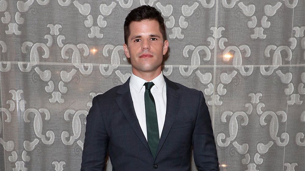 .@Charlie_Carver talked his experiences with sexual harassment at the @GLSEN awards
