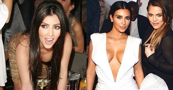 How Kim Kardashian has spent every one of her birthdays for the last ten years: