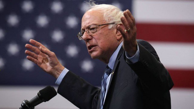 JUST IN: Sanders to run as an independent in 2018 Senate race despite pressure to join Dems https://t.co/5pevjnXAn1 https://t.co/a1KD1vb49S