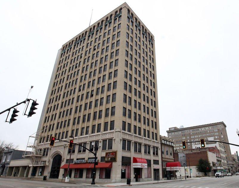 Huntington ready to capitalize on historic rehab tax credit