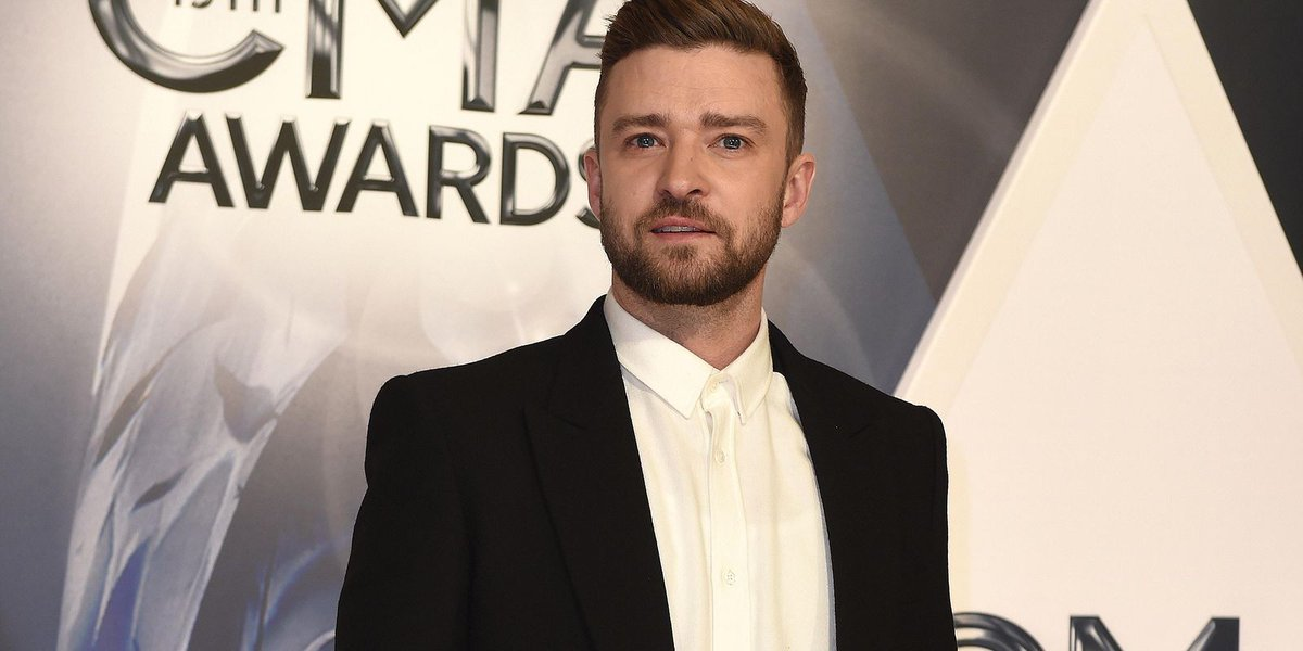 Justin Timberlake will headline Super Bowl LII halftime show https://t.co/RwffG6wc0v https://t.co/C5IpRDmBMh