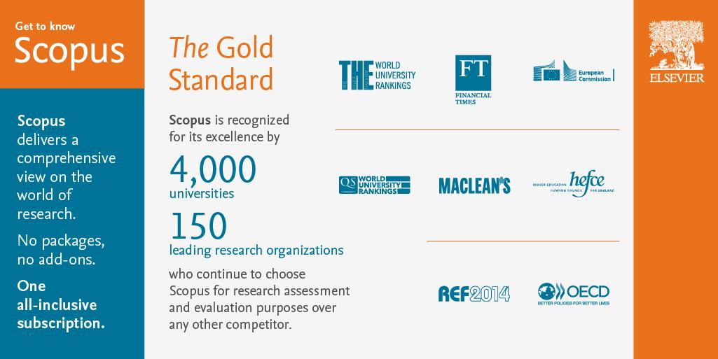 test Twitter Media - Over 4000 universities and 150 research institutes choose Scopus for all their evaluation needs: #ScopusFacts https://t.co/clY0GMqvOU https://t.co/NXqesG52MD