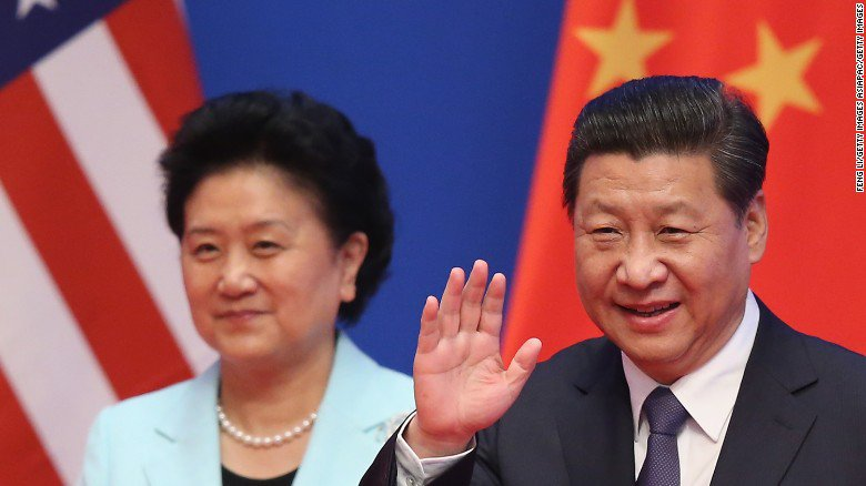 This is why China has so few female leaders