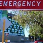 Minor defects in Perth Children's Hospital firewalls