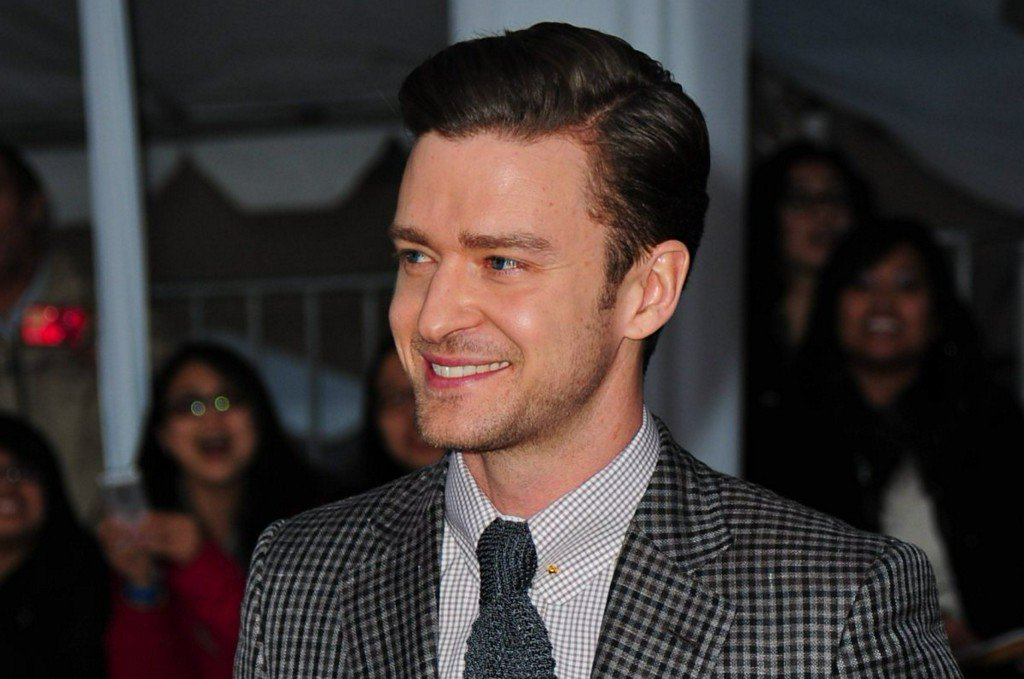 Justin Timberlake invited back to Super Bowl halftime show