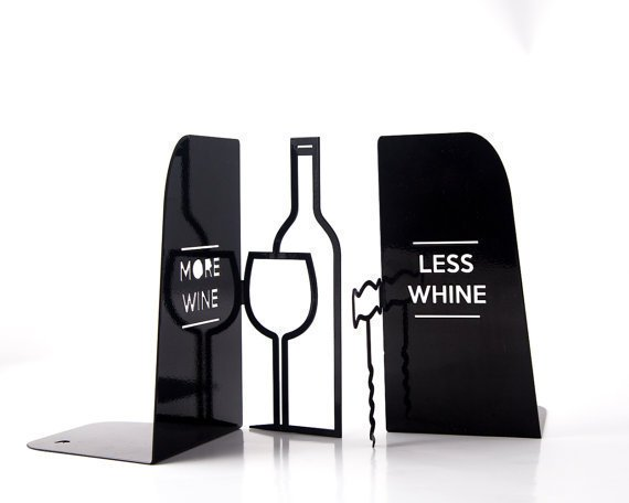 For wine lovers: Less whine, more wine. Agree?  https://t.co/GiFWyX4ZTe https://t.co/sgyXjTP2jS