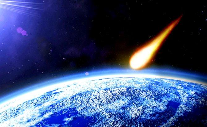 "Un Asteroide llamado ""2012 TC4"" impactaría la Tierra en 2079 https://t.co/Kixm6KYjQx https://t.co/G5W5fW3l4U"