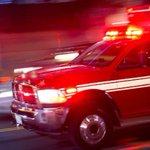 Man dies after crashing into Portland building