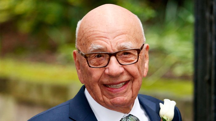 Disney-Fox rumors underscore changing business landscape, even for Murdochs