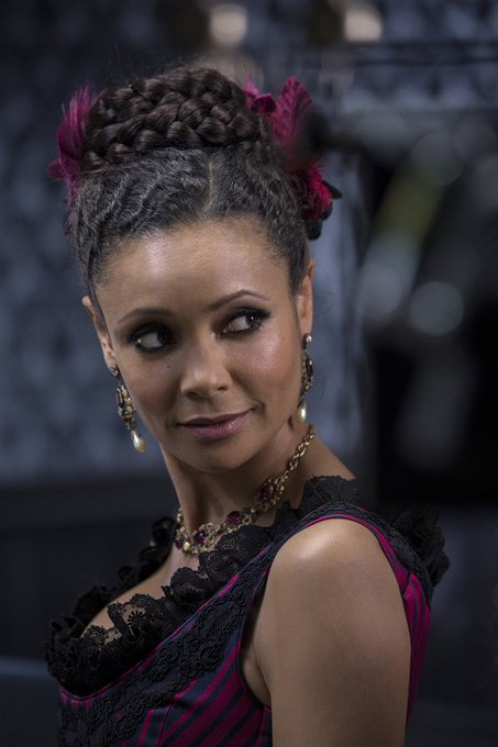 Happy 45th Birthday Thandie Newton