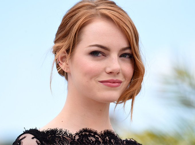 Happy 29th birthday Emma Stone!