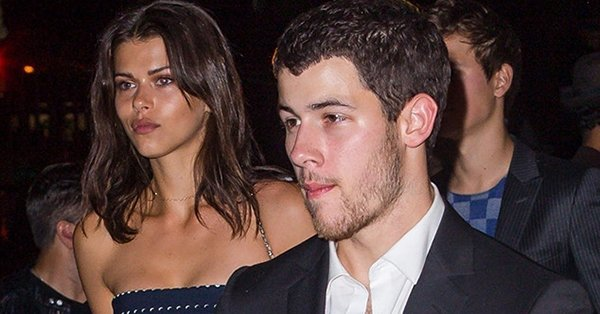Nick Jonas is dating Georgia Fowler, but don't get Jealous—they're not exclusive.