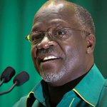 Tanzania is not grazing grounds for neighbours - Magufuli warns Kenyans
