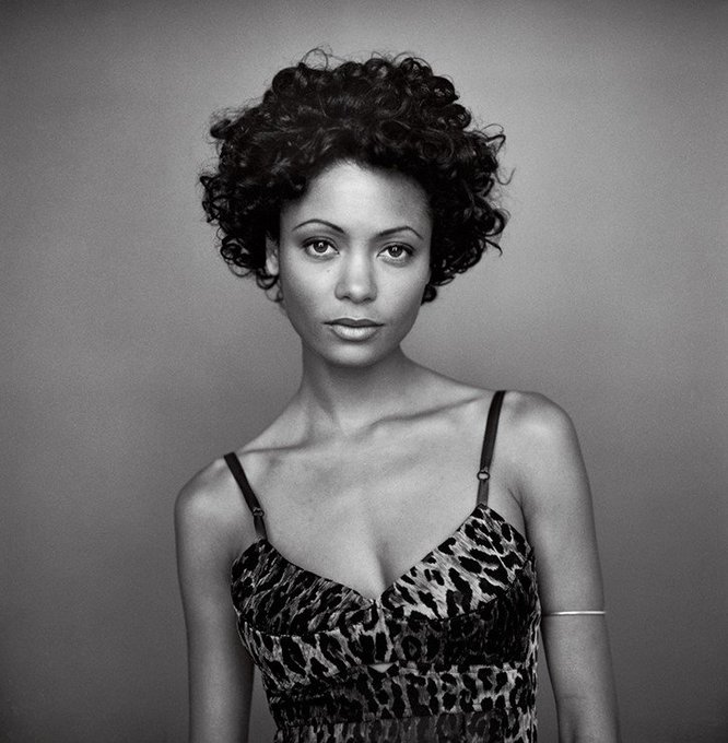 Happy birthday, Thandie Newton!