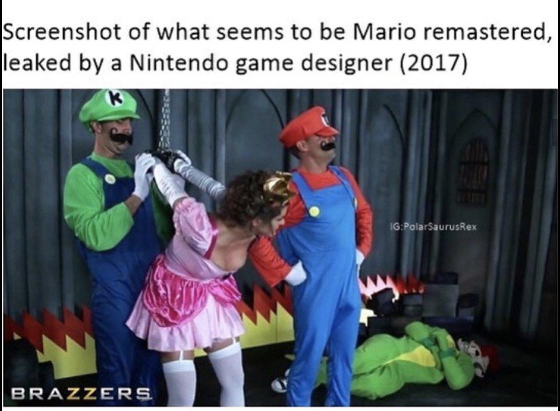 Mario Odyssey is legit. https://t.co/Ftrx8MYhQu