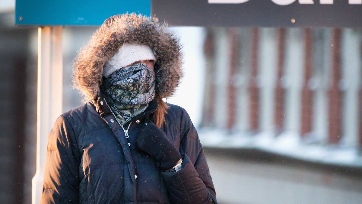 Winter Is Coming: First Freeze Of Season Reported AtO'Hare