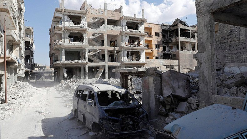 5 Russian servicemen and 4 journalists injured in explosion in Syria - MoD