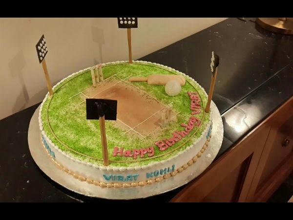 Happy Birthday my Dear Anna Virat kohli