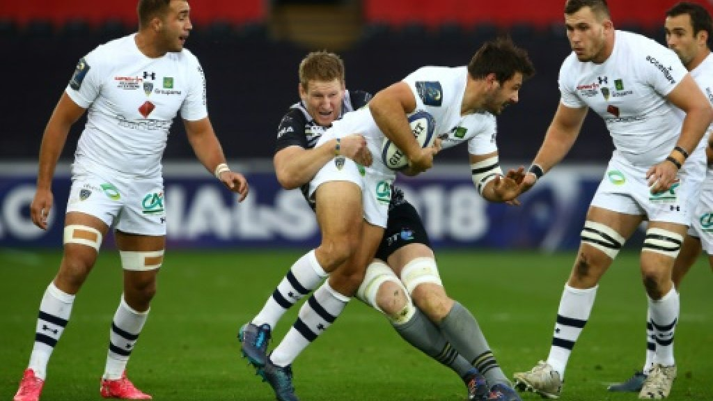 Lamerat adds to growing France rugby injury list