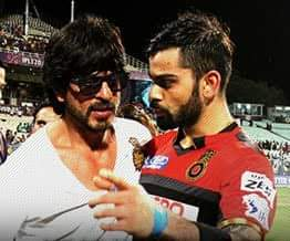Happy birthday champion Virat Kohli May allah makes you.... Perfect leader