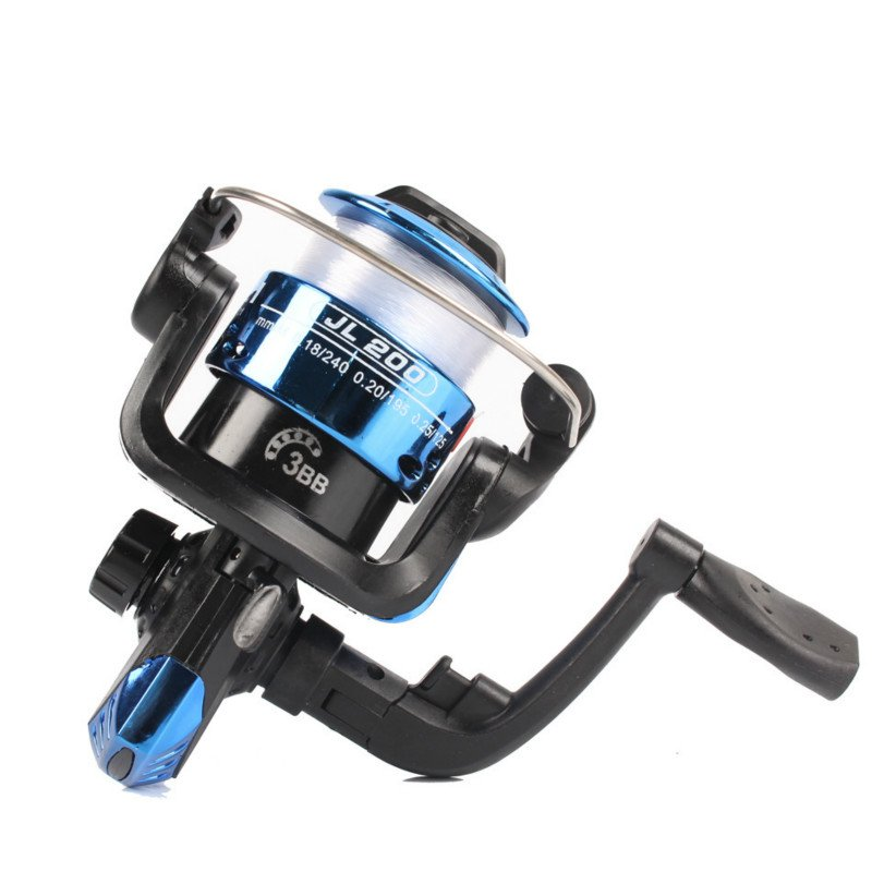 #love #carpfishing Ambidextrous Fishing Reel https://t.co/lumaX8rDjq https://t.co/F8NAUpM8Zg