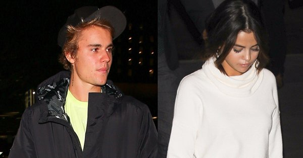 Justin Bieber and Selena Gomez continue to spark romance rumors after a Friday night dinner: