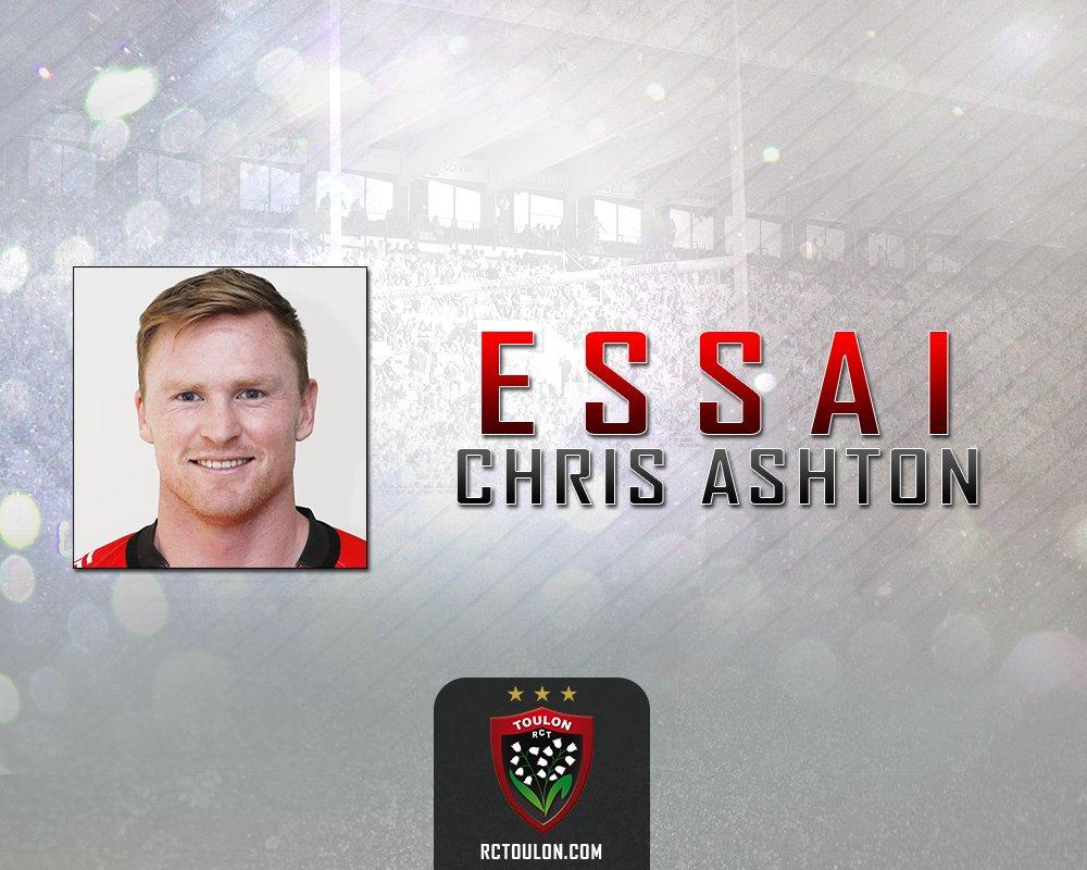 #SUARCT : @ChrisAshton1 écrase une troisième fois le ballon ! https://t.co/XFHRRiP7pZ
