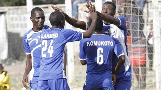 Match Report: Kakamega Homeboyz held at home