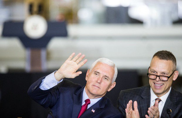 Pence in Pa.: Business owners sound off on GOP tax plan