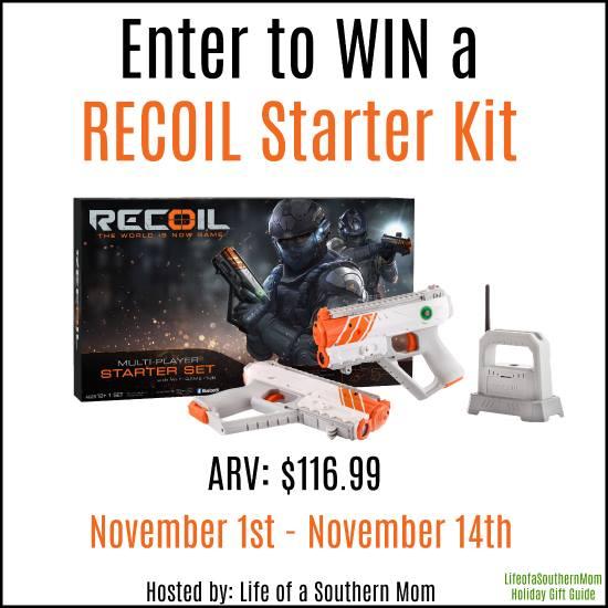 RECOIL Starter Set Giveaway (11/14 US)