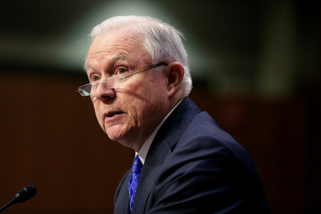 Did Attorney General Jeff Sessions mislead Congress on Russia?