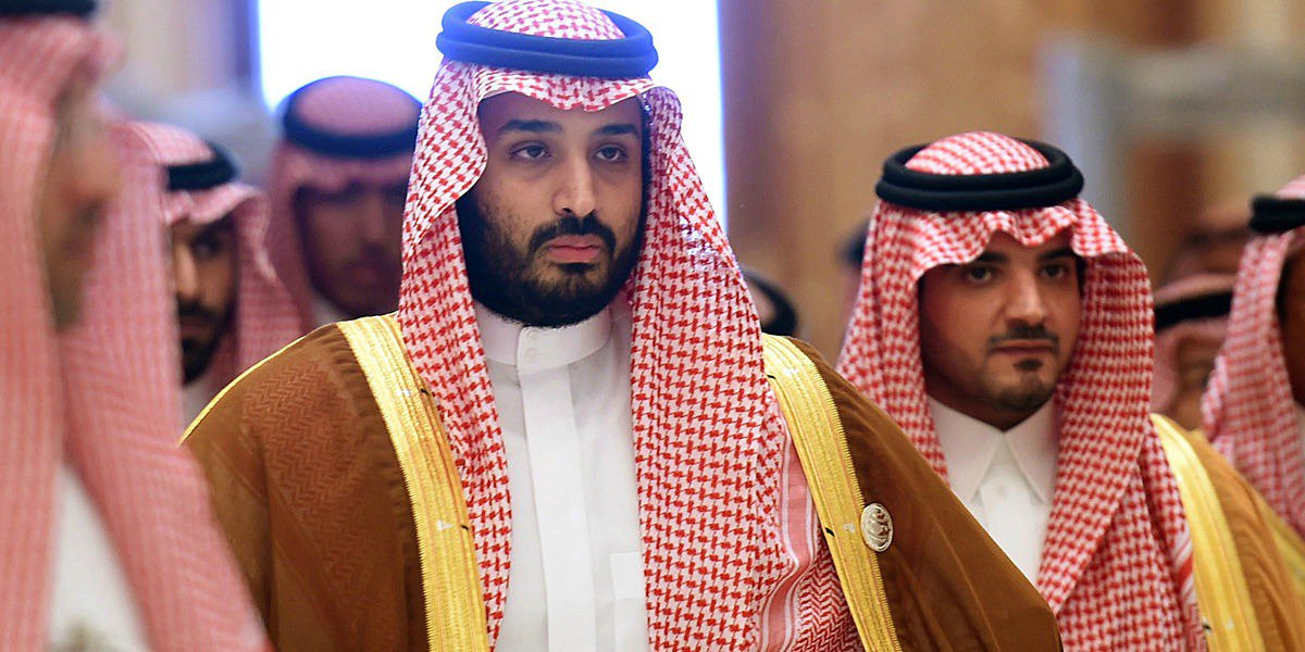 Senior princes and one of the world's richest men were arrested in a Saudi crackdown