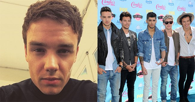 Liam Payne has just made some SHOCKING revelations about One Direction...
