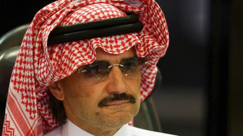 Saudi Arabia dismisses several ministers and detain 11 princes over 'corruption'