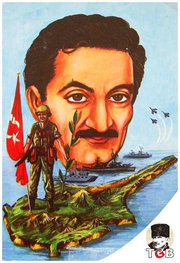 Eski Başbakanlarımızdan Bülent Ecevit'i ölüm yıl dönümünde saygı ile anıyoruz. #BülentEcevit https://t.co/Pl5Xei6i7e