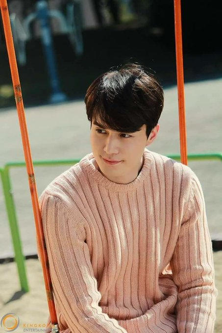 Happy Birthday Lee Dong Wook!