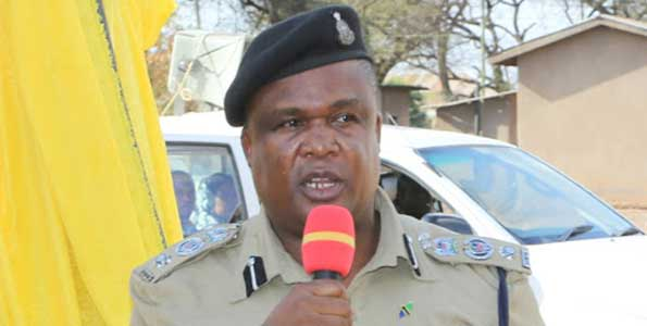 Four suspected bandits killed by police in Geita