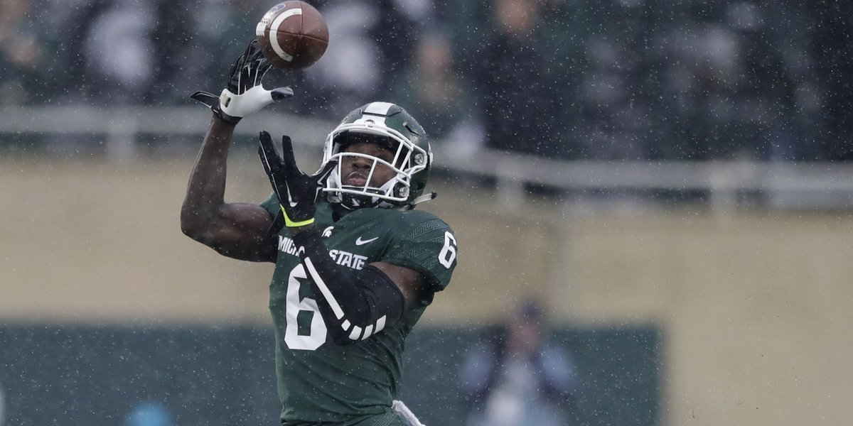 Michigan State: Five things we learned vs. Penn State