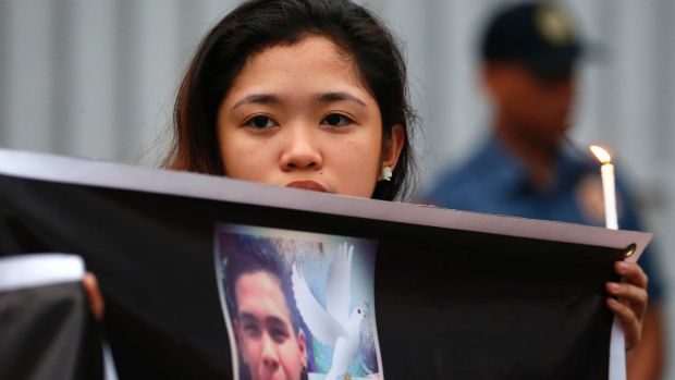 'Why do we applaud the killings?': Philippine Catholic bishops start prayer campaign