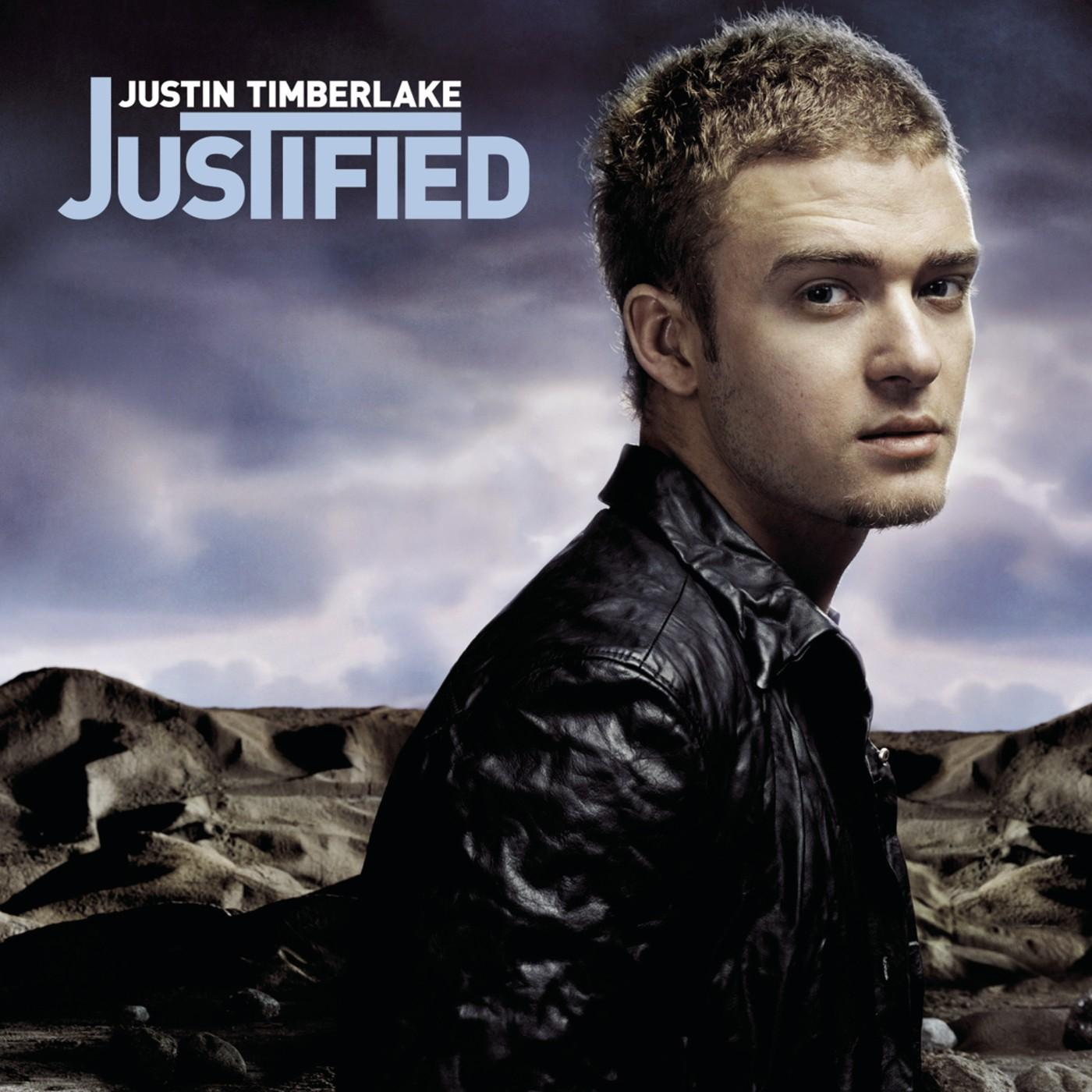 Rock your body to @jtimberlake's classic solo debut today. https://t.co/esf9GZYxjN https://t.co/eVwzRI3Mp9