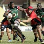 Kenya rugby star Mike Okombe is dead