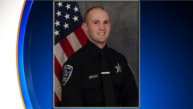 Rockford, Illinois Police Officer Found Dead After Traffic StopShooting